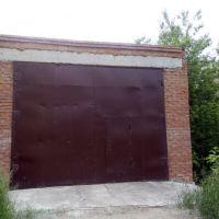 Капитальный гараж,  ул. Иртышская Набережная, 12-фото3