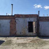 Капитальный гараж,  ул. Лукашевича-фото3