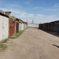 Капитальный гараж,  тер. ГСК Восток-57 (ОАО)-фото1