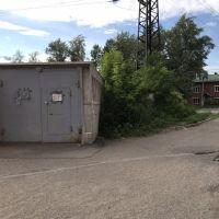 Железобетонный гараж,  ул. Богдана Хмельницкого-фото2