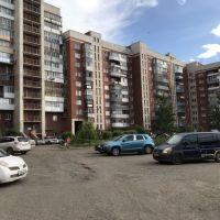 Железобетонный гараж,  ул. Богдана Хмельницкого-фото6