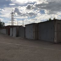 Железобетонный гараж,  ул. Богдана Хмельницкого-фото3