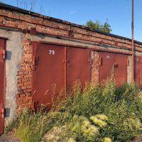 Капитальный гараж,  ул. 8-я Комсомольская, 41-фото3