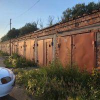 Капитальный гараж,  ул. 8-я Комсомольская, 41-фото2
