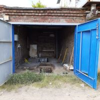 Капитальный гараж,  мкр. Загородный-фото4