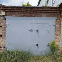 Капитальный гараж,  мкр. Загородный-фото5