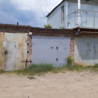 Капитальный гараж,  мкр. Загородный-фото6