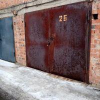 Капитальный гараж,  ул. Байкальская, 180б-фото10