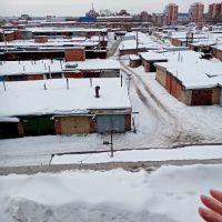Капитальный гараж,  ул. Байкальская, 180б-фото3