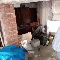 Капитальный гараж,  ул. Байкальская, 180б-фото1
