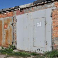 Капитальный гараж,  ул. Южная-фото2