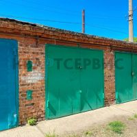 Капитальный гараж,  тер. ГСК Восток-23 (ОАО)-фото7
