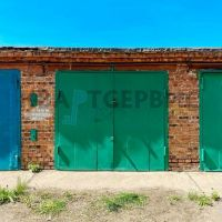 Капитальный гараж,  тер. ГСК Восток-23 (ОАО)-фото1
