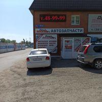 Капитальный гараж,  пр-кт. Мира, 177А-фото7