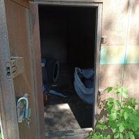 Капитальный гараж,  пр-кт. Мира, 177А-фото2