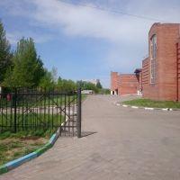 Капитальный гараж,  ул. Крупской, 52-фото2