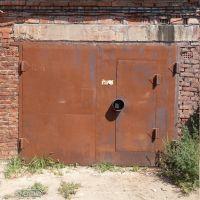 Капитальный гараж,  ул. Комбинатская, 4-фото1