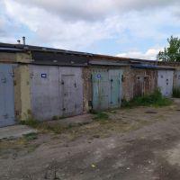 Капитальный гараж,  ул. Завертяева, 24-фото1