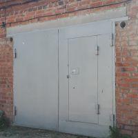Капитальный гараж,  ул. Пригородная-фото1