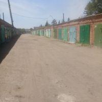 Капитальный гараж,  ул. Орджоникидзе-фото2