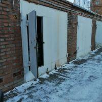 Капитальный гараж,  ул. 5 Армии, 58-фото1