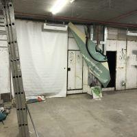 Капитальный гараж,  ул. Красных Зорь, 83Г-фото4