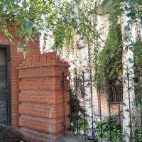 Капитальный гараж,  ул. Рабиновича, 125А-фото4