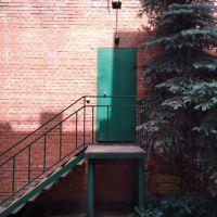 Капитальный гараж,  ул. Рабиновича, 125А-фото1