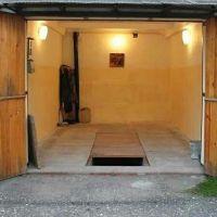 Капитальный гараж,  ул. 3 Разъезд, 176-фото1