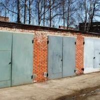 Капитальный гараж,  ул. 3 Разъезд, 176-фото3