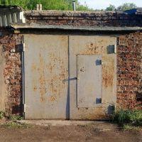 Капитальный гараж,  ул. Краснознаменная, 8-фото1