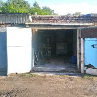 Капитальный гараж,  ул. Краснознаменная, 8-фото2