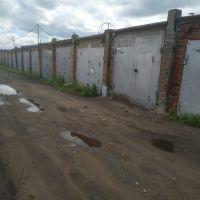 Капитальный гараж,  ул. Верхнеднепровская-фото1