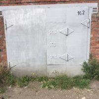 Капитальный гараж,  ул. М.Никифорова-фото1