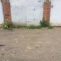 Капитальный гараж,  ул. М.Никифорова-фото2