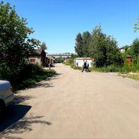 Капитальный гараж,  ул. 50-летия ВЛКСМ-фото9