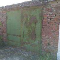 Капитальный гараж,  ст. Комбинатская-фото5