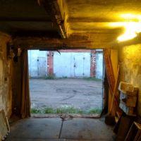 Капитальный гараж,  ул. 2-я Путевая-фото4
