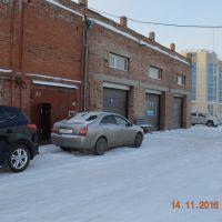 Капитальный гараж,  ул. Рокоссовского, 9.2-фото1