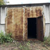 Железобетонный гараж,  ул. Перелета, 1 к1-фото2