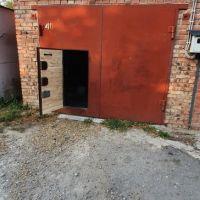Капитальный гараж,  Сибниисхоз , 1а-фото3