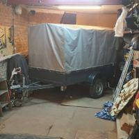 Капитальный гараж,  Сибниисхоз , 1а-фото5