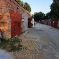 Капитальный гараж,  Сибниисхоз , 1а-фото1