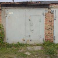 Капитальный гараж,  ул. Долгирева-фото4