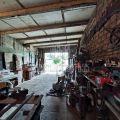 Капитальный гараж, п. Степной, ул. 40 лет Ракетных Войск