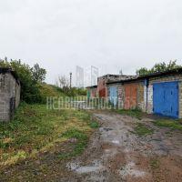 Капитальный гараж, п. Степной, ул. 40 лет Ракетных Войск-фото2