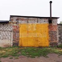Капитальный гараж, п. Степной, ул. 40 лет Ракетных Войск-фото3
