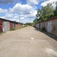 Капитальный гараж,  ул. Долгирева-фото2
