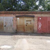Капитальный гараж,  ул. Долгирева-фото3