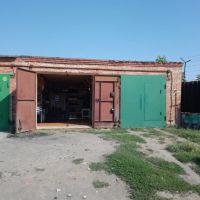 Капитальный гараж,  ул. Панфилова-фото3